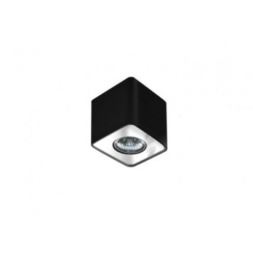 Lampa techniczna Nino 1 Black/Chrome  AZzardo