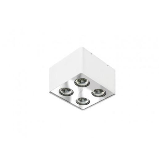 Lampa techniczna Nino 4 White  AZzardo