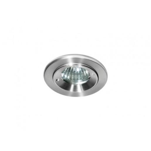 Lampa techniczna TITO aluminium AZzardo