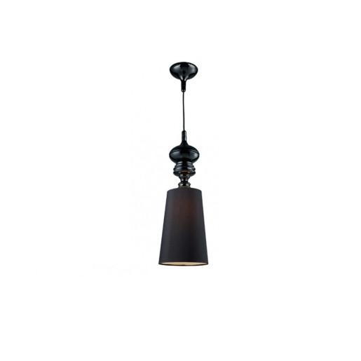 Lampa wiszaca Baroco Black AZzardo