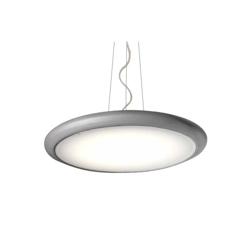 Lampa wisząca Cementa Gray AZzardo