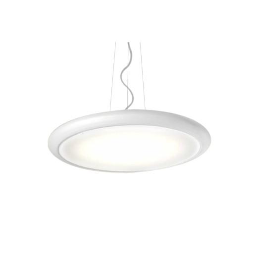 Lampa wisząca Cementa White AZzardo