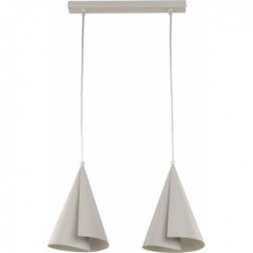 Lampa wisząca EMU 2 prosta 30623  SIGMA