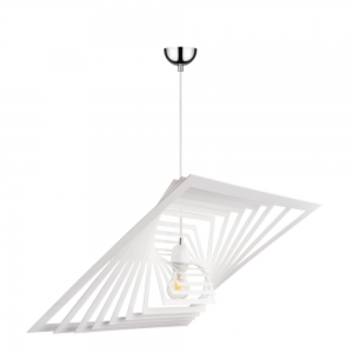 Lampa wisząca PLANET 1874102 Spotlight