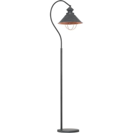 Lampa podłogowa LOFT taupe 5056 Nowodvorski