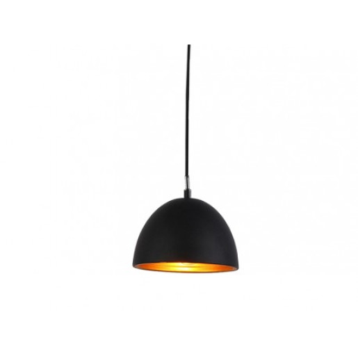 Lampa wisząca MODENA 18 BLACK/GOLD AZzardo
