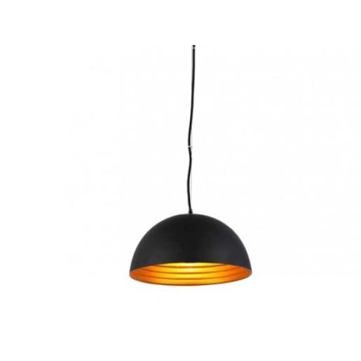 Lampa wisząca MODENA 40 BLACK/GOLD AZzardo