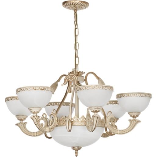 Lampa wisząca OLIMPIA IX zwis 4355 Nowodvorski