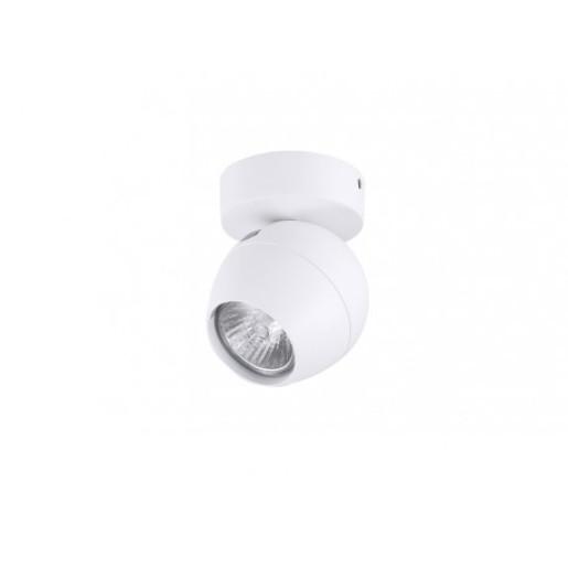 Lampa techniczna PERA 1 white  AZzardo