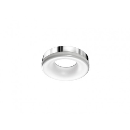 Plafon Ring Chrome  AZzardo