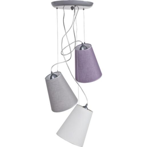 Lampa wisząca RETTO A  III zwis 5197 Nowodvorski