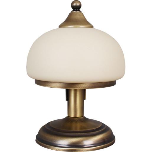 LAMPA STOŁOWA CLASSICA P  Alladyn S-1/105/P/BERET
