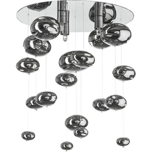Lampa sufitowa, plafon SALVA C 5424 Nowodvorski