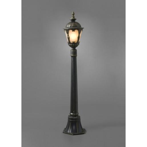 Lampa stojąca zewnętrzna TYBR 4685 Nowodvorski