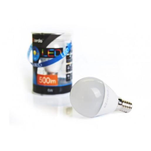 Żarówka LED  kulka 6W E14 AZzardo