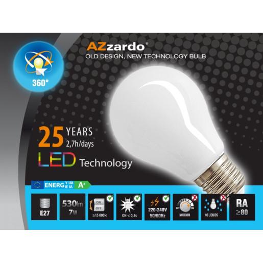 Żarówka LED 7W E27 AZzardo