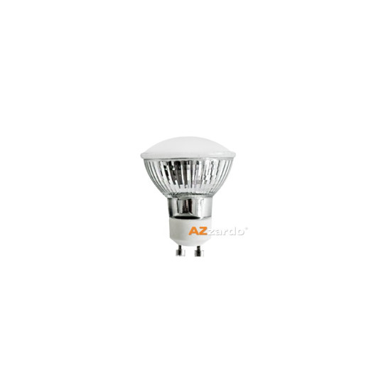 Żarówka LED 4W GU10 AZzardo
