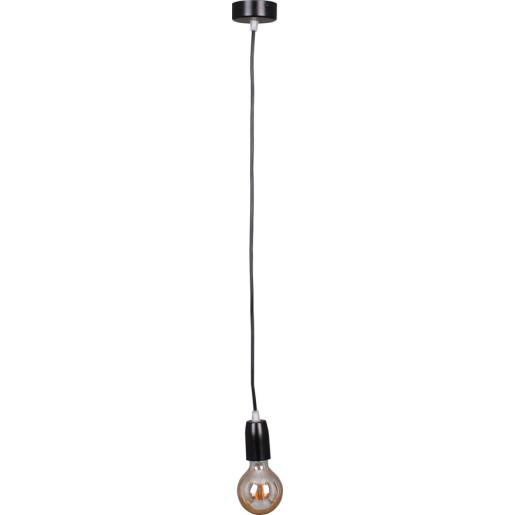 LAMPA WISZĄCA ZARA  Alladyn ZK-1/0040/CZ