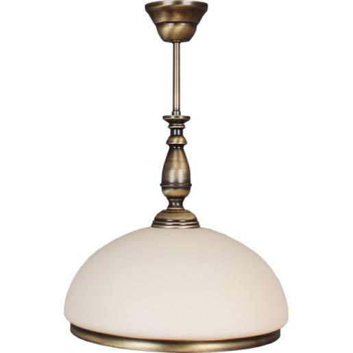 LAMPA WISZĄCA CLASSICA P  Alladyn ZK-1/160/P/BERET
