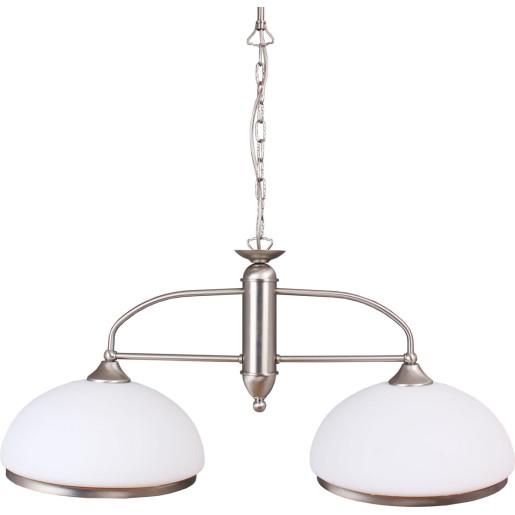 LAMPA WISZĄCA CLASSICA N  Alladyn ZK-2/270/N/BERET