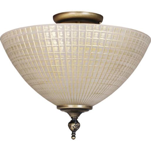 LAMPA SUFITOWA  Alladyn ZK-2/336/P/francuz