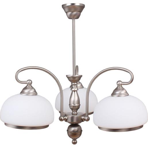 LAMPA WISZĄCA CLASSICA N  Alladyn ZK-3/140/N/BERET