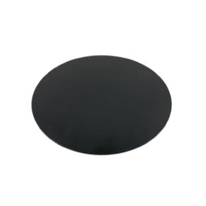 Podsufitówka 12 otworów, tworzywo sztuczne, czarny mat, spider, ZX-DIY-PCOO4