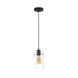 Lampa wisząca FIRENZE NEW transparentna 3494 TK Lighting