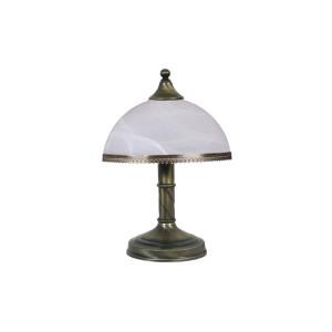 CLASSICA P LAMPA NOCNA Aladyn S-1/116/P - Biała misa