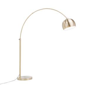 TS-010121T-BB SOHO GOLD LAMPA PODŁOGOWA