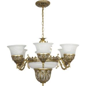 LAMPA WISZĄCA ŻYRANDOL KORYNT 3371 Nowodvorski