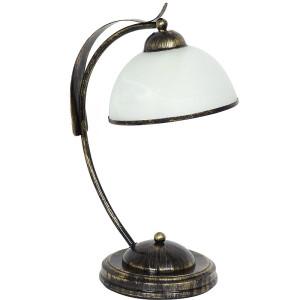 Lampa stołowa KORFU 4041 Luminex