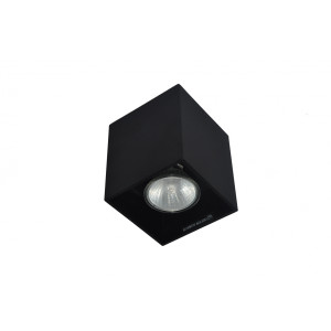 Lampa  SPOT SQUARE 50475-BK  Zuma Line