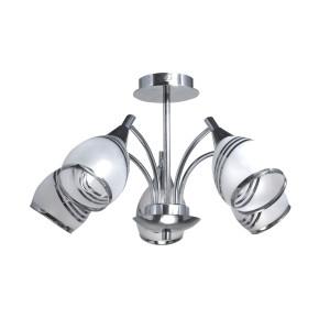 Lampa wisząca żyrandol CORSA V zwis 5111528 Spot Light