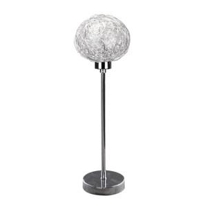 SPHERE LAMPA GABINETOWA 1X40W G9 CHROM