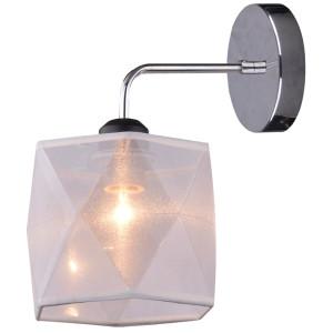 NOSJA LAMPA KINKIET 1X40W E27 CHROM