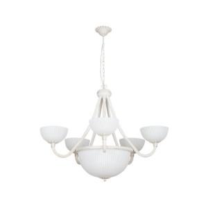 Lampa wisząca BARON WHITE 5997 Nowodvorski