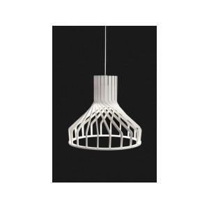 Lampa wisząca BIO WHITE 6338 Nowodvorski