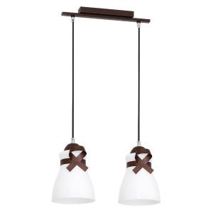 Lampa wisząca REBEL 6381 Luminex