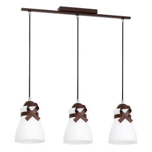 Lampa wisząca REBEL 6382 Luminex