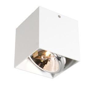 Halogen  SPOT BOX SL 1 89947  Zuma Line
