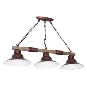 Żyrandol JOSE 9152 Luminex