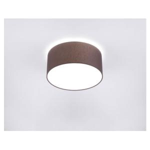 Lampa sufitowa CAMERON TAUPE 9686 Nowodvorski