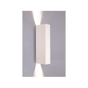 Lampa ścienna MALMO WHITE 9704  Nowodvorski