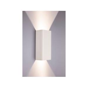 Lampa ścienna BERGEN WHITE 9706  Nowodvorski