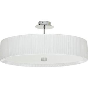 Lampa sufitowa 5344 ALEHANDRO white plafon 55 Nowodvorski