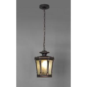Lampa wisząca zewnętrzna AMUR 4693 Nowodvorski
