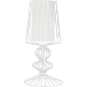 Lampa biurkowa/stołowa AVEIRO S white 5410 Nowodvorski