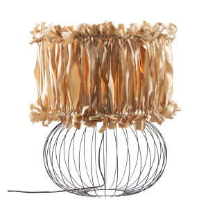 Lampa stołowa BALL ART DECO GOLD NAMAT