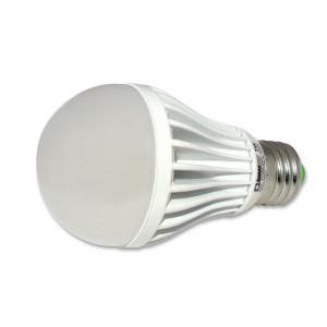 Żarówka LED E27 Barwa Ciepła AR12G 7W=60W Lumenmax